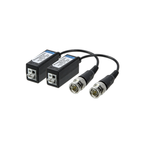 1 Ch. HD Hybrid Balun Up To 820ft On Hd-Tvi