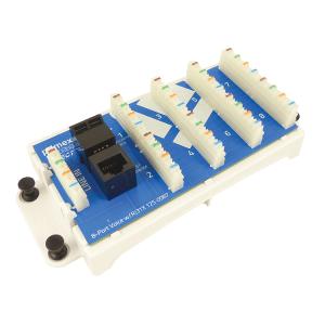 8-Port Voice Module With Rj31x