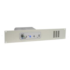 2 Zone Audio Monitoring Base Station Rack-Mounted