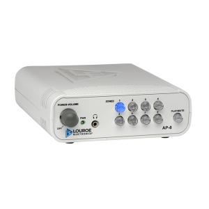 8 Zone Audio Monitoring Base Station (Ap-8)