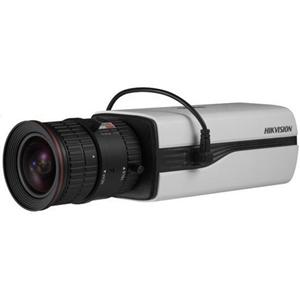 Hikvision DS-2CC12D9T-A 2 Megapixel Surveillance camera - Kleur, Monochroom - 1920 x 1080 - CMOS - Kabel - Doos - Muurbevestiging