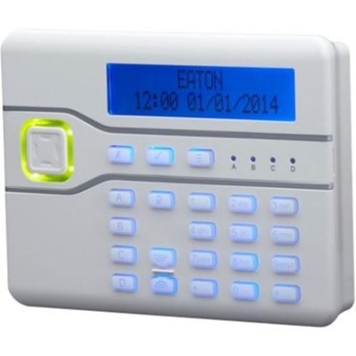 Menvier I-KP01 Toetsenbord voor programmering - Voor Bedieningspaneel - ABS-plastic