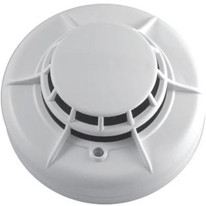 System Sensor Conventional ECO1004T Temperatuursensor - - % temperatuurnauwkeurigheid5 naar 95% -30% vochtigheidsnauwkeurigheid