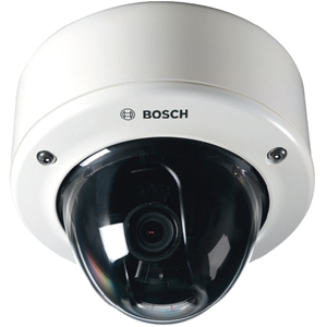 Bosch FlexiDomeHD NIN-932-V03IP Network Camera - Colour - 1920 x 1080 - 3x Optical - CMOS - Cable - Fast Ethernet - Dome - Surface Mount, Wall Mount, Corner Mount, Ceiling Mount