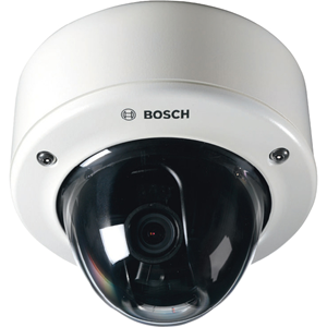 Bosch FlexiDomeHD NIN-832-V03IP Network Camera - Colour - 1920 x 1080 - 3x Optical - CMOS - Cable - Fast Ethernet - Dome - Surface Mount, Wall Mount, Corner Mount, Ceiling Mount