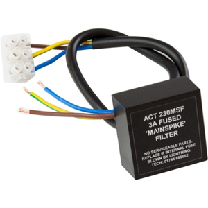 ACT Surge Suppressor/Protector - 230 V AC Input