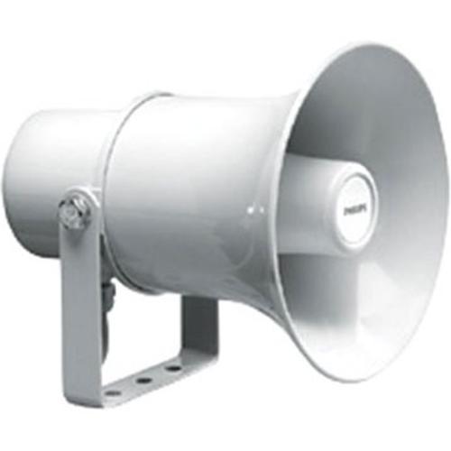 Bosch LBC 3481/12 Speaker - 10 W RMS - Light Grey