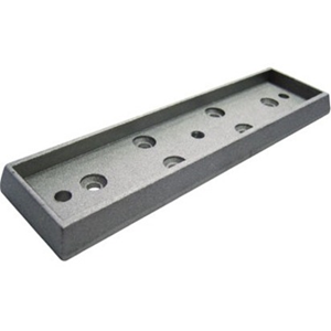 CDVI Mounting Plate for Magnetic Lock - 300 kg Load Capacity