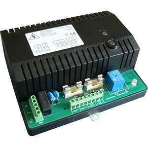 Elmdene G2401N-C Power Supply - 27.60 W - 230 V AC, 120 V AC Input Voltage - 27.6 V DC Output Voltage - Box - Modular