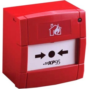 Apollo Manual Call Point For Fire Alarm