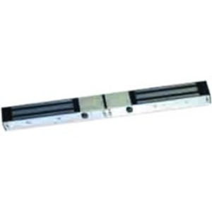 CDVI C-Line C3S12 Magnetic Lock - 300 kg Holding Force - Monitored