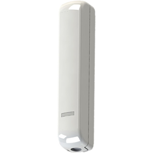 Eaton Wireless Magnetic Contact - For Door - White