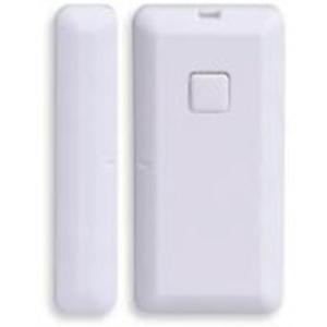 Texecom Premier Elite Wireless Magnetic Contact - For Door, Window - White