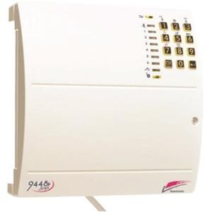 Scantronic 9448 Burglar Alarm Control Panel