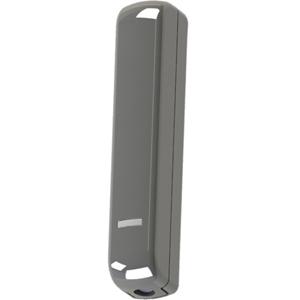 Eaton Slimline Wireless Magnetic Contact - For Door - Grey