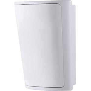 Visonic MP-802 Motion Sensor - Wireless - Passive Infrared Sensor (PIR) - Indoor