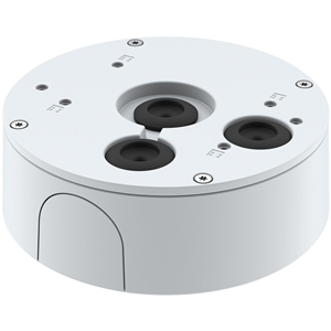AXIS T94S01P Mounting Box for Network Camera