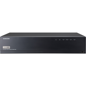 Hanwha Techwin Wisenet XRN-1610S 16 Channel Wired Video Surveillance Station - Network Video Recorder - HDMI