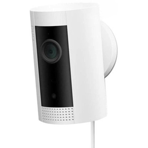 Ring Network Camera - 1920 x 1080 - Surface Mount, Wall Mount