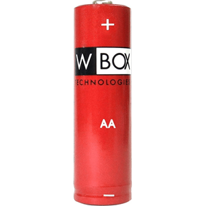 W Box Battery - Alkaline - 12 / Pack - For Electronic Device - AA - 1.50 V