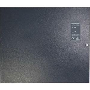 Vanderbilt ACTpro Door Access Control Panel - Steel Gray Powder Coated - Door - Proximity - 1 Door(s) - Serial - Wiegand - 12 V DC - Surface Mount