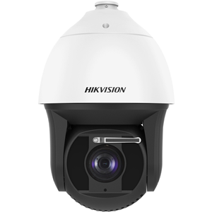 Hikvision Darkfighter DS-2DF8242IX-AELW(T3) 2 Megapixel Network Camera - Dome - 400 m Night Vision - H.265, H.264, MJPEG, H.265+, H.264+ - 1920 x 1080 - 42x Optical - CMOS - Wall Mount, Corner Mount, In-ceiling, Pendant Mount, Pole Mount
