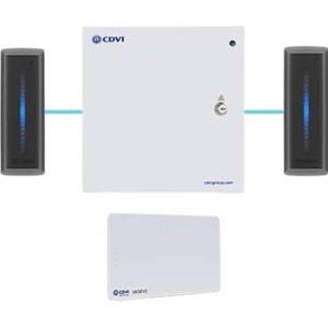 CDVI Security Access Control Kit