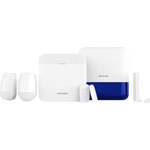 Hikvision Accessory Kit - Plastic - White