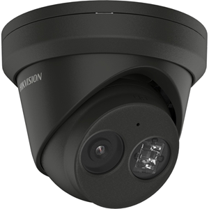 Hikvision EasyIP DS-2CD2343G2-IU 4 Megapixel Network Camera - Turret - 30 m Night Vision - H.264+, H.264, MJPEG, H.265, H.265+ - 2688 x 1520 - CMOS - Pendant Mount, Wall Mount, Ceiling Mount, Bracket Mount