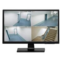 """W Box 0E-27LED2 27"""" Full HD LED LCD Monitor - 16:9 - Matte Black"""