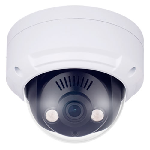 Wbox 4mp Ik10 IP Dome Camera With 2.8mm Lens