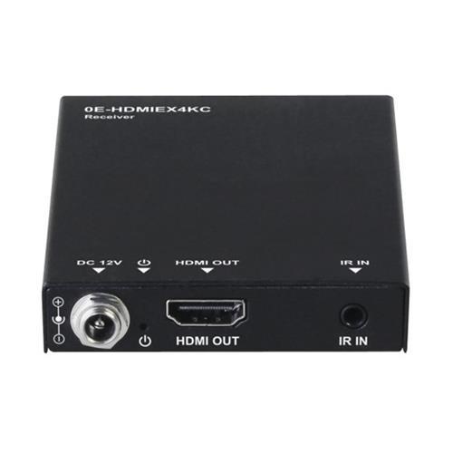 W Box 0E-HDMIEX4KC Video Extender Receiver
