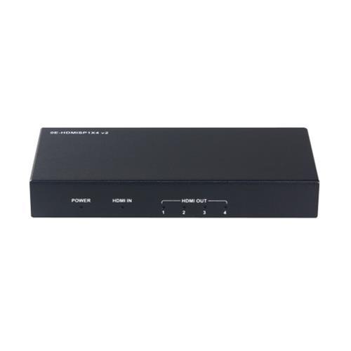 W Box 0E-HDMISP2 Signal Splitter