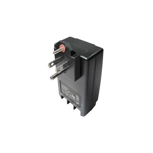 W Box 12VDC, 2 AMP Screw Terminal With Ground