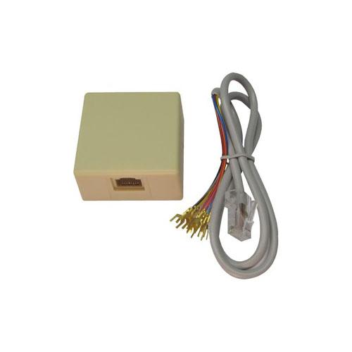 W Box Accessory Kit