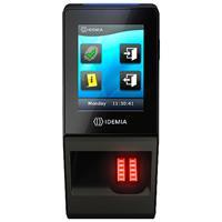 Safran MorphoAccess SIGMA Lite Biometric/Card Reader Access Device