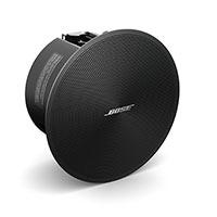 Bose DesignMax DM2C-LP Indoor In-ceiling Speaker - Jet Black