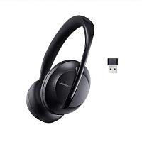 Noise Cancelling Headphones 700 UC Black
