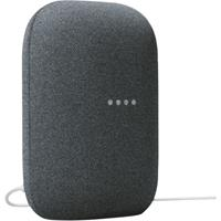 Nest Audio Speaker, Charcoal