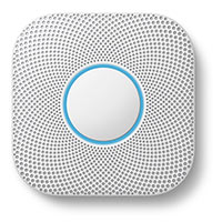 Google Nest Protect Smoke Alarm