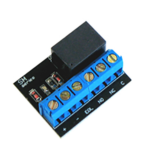 12vdc Realay Board 1amp Spdt