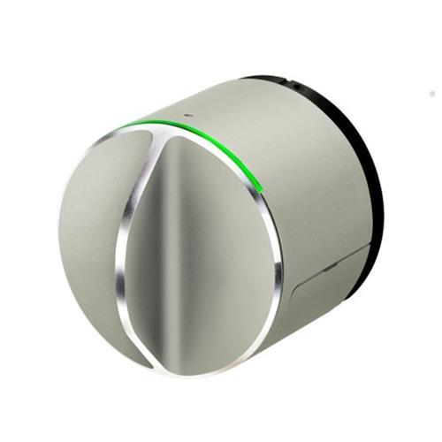 Danalock V3 Bluetooth For Deadbolt, Silver