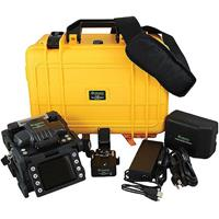 Fusion Splicer Kit;Inclds 915fs Optical Fusion