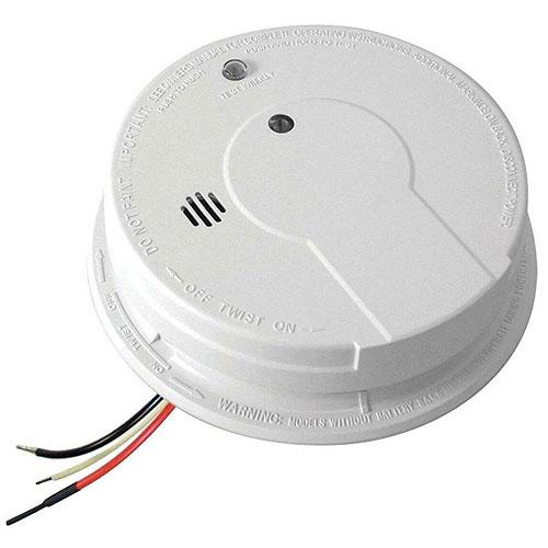 Kidde PE120 Smoke Detector