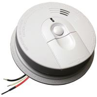 Kidde Hardwired Smoke Alarm