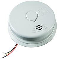 Kidde 120V Ion Smoke Detector