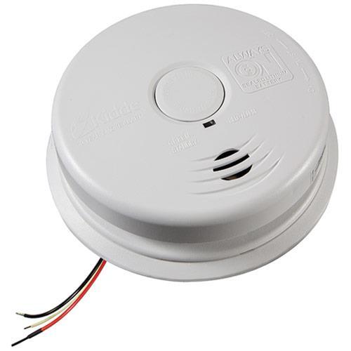 Kidde CO & Smoke Detector