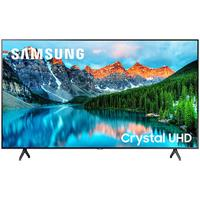 50in Bet Series Commercial TV Crystal Uhd