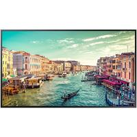 """85"""" Commercial 4k UHD LED LCD Display, 500 Nit"""
