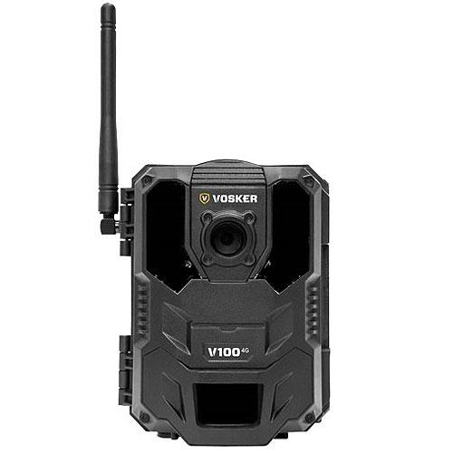 Vosker V100 Network Camera - 1 Pack